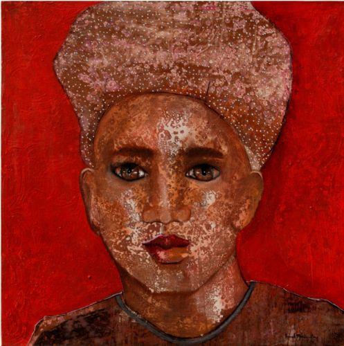 Souad Mardam Bey - Syrian Artist  2